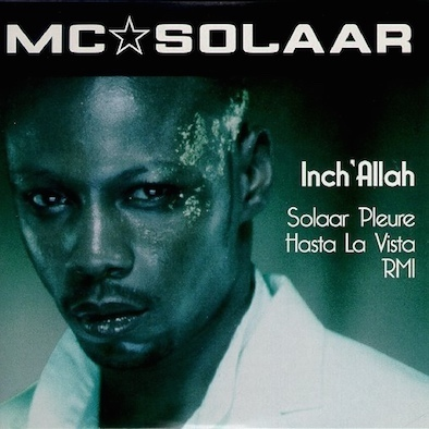 MC Solaar – Inch' Allah