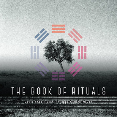 JPCN & David Shea - The book of rituals